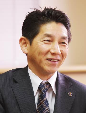 代表取締役 三上 靖彦 技術士(建設部門:都市及び地方計画)
